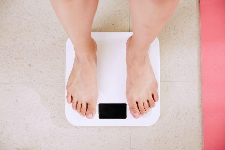 Mijn strijd tegen de kilo's – week8